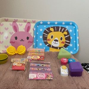 Kid lunch bundle